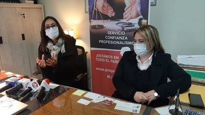 Anuncian que denunciarán ante el JEM a magistrada que condenó a médicas