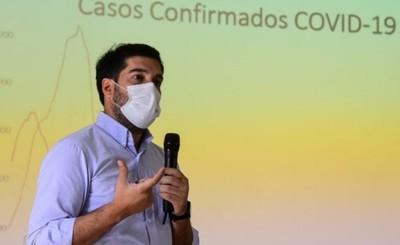 Salud reporta seis casos de la variante delta en Asunción y Central