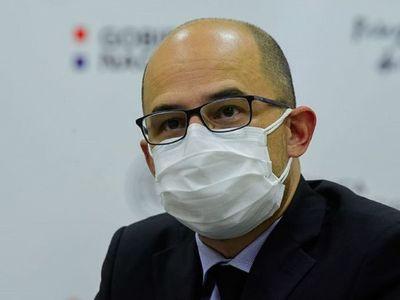 Gobierno garantiza segunda dosis desde el 2 de agosto