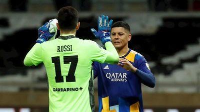 Rechazan pedido de Boca Juniors y mantienen el partido ante Banfield