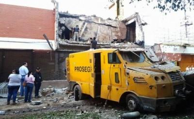 Mega Asalto Prosegur: Militar y extranjero son condenados