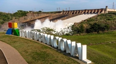 Deuda ilegítima de Itaipú: presentan demanda contra directores implicados