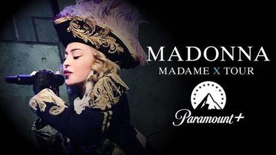 Nuevo documental de Madonna llega en octubre