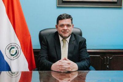 Contraloría argumentará informe sobre Itaipú ante el Senado