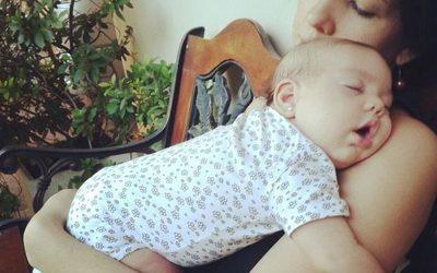 """""""Las necesidades de la maternidad hace 10 años eran diferentes"""""""