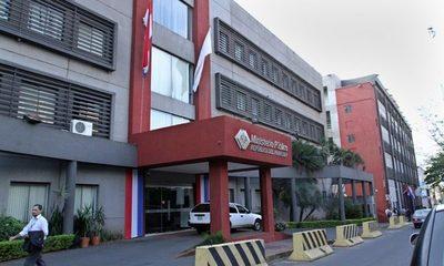 Fiscalía inicia investigación de deuda ilegal de Itaipú