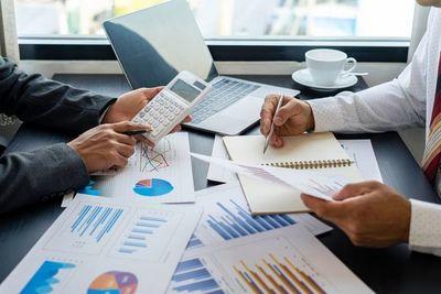 Empresas financieras: Recuperación de utilidades y perspectiva alentadora para el segundo semestre