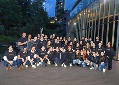 Empresa VALOREO recauda 30 millones dólares para expansión en Latinoamérica