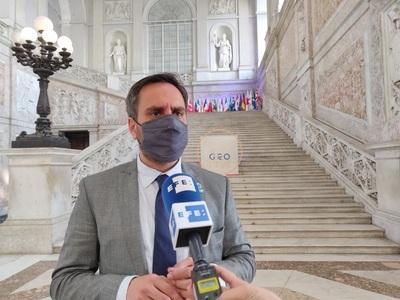 Argentina pide en el G20 canjear las deudas por acciones climáticas