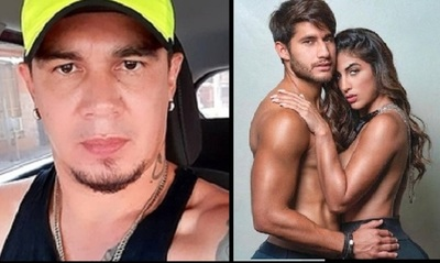 """""""Con cariño"""", de Lazaga a Cristina y Tito Torres: """"Qué ridícula y patética sos. Espero tu demanda"""""""