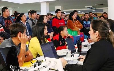 Feria de empleo en Luque con 150 puestos •