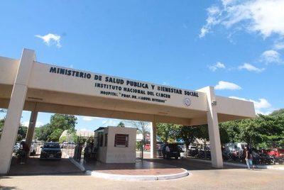 Pacientes oncológicos denuncian nueva falta de medicamentos en el Incan