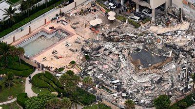 Derrumbe en Miami: Familias de las víctimas recibirán al menos USD 150 millones en compensación