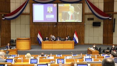 Caso de Itaipú: Contralor, fiscala y procurador fueron convocados por el Senado