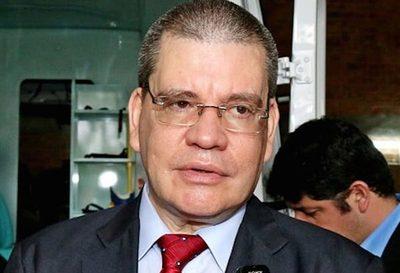 Barrios ve factible la posibilidad de hacer alianzas con miras a las presidenciales