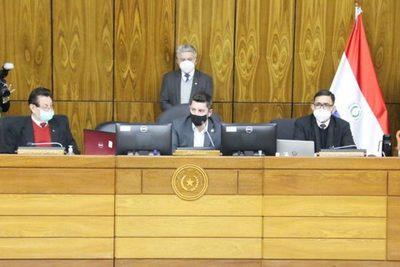 Alliana advierte que aplicará sanciones a legisladores por ausencias en sesiones