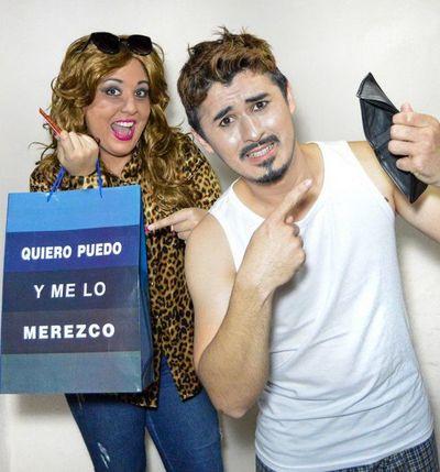 Humor y teatro: Una alternativa para este fin de semana en Asunción