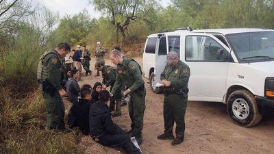 Serán acusados de allanamiento: A la cárcel quien cruce la frontera ilegalmente en Texas