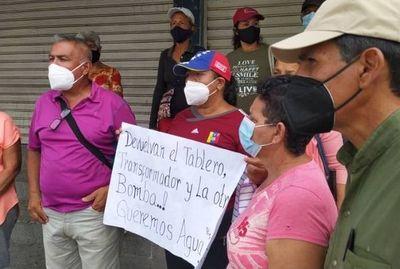 Cerca de 4.000 protestas se realizaron en Venezuela durante el primer semestre del año
