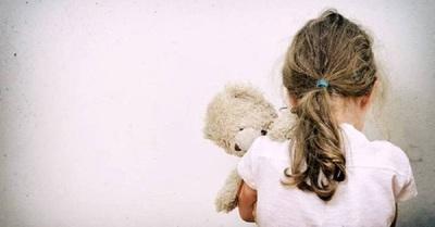 Desgarrador testimonio: Mujer relata como encontró a las niñas víctimas de maltrato infantil en Limpio