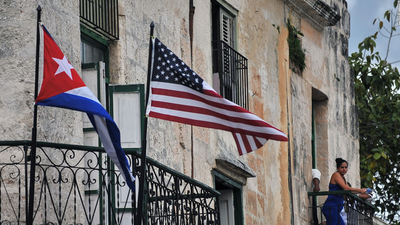 Biden comenzó con sanciones a funcionarios cubanos