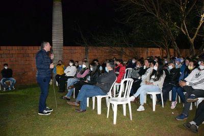 Alianza Fraterna Nepomucena presentó candidatos