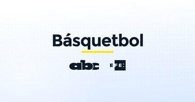 El argentino Zurbriggen, contento por dar el salto al baloncesto europeo