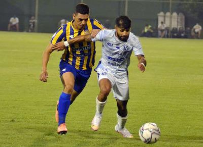 Sol de América recibe a Sportivo Luqueño en el Luis A. Giagni a las 19:00 h.