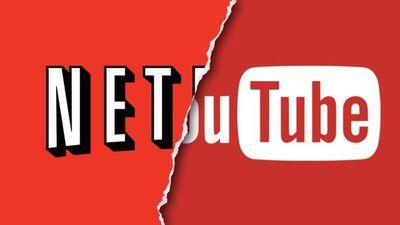 Plataformas de YouTube y Netflix consideradas las webs más contaminantes