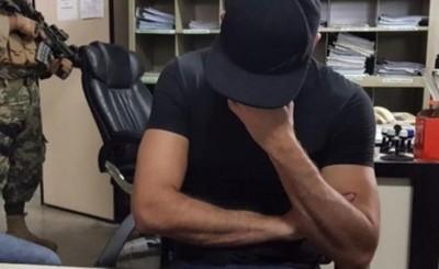 """Cambian de penitenciaría a """"Cucho"""" por supuestas amenazas de muerte"""