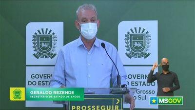 Mato Grosso do Sul quiere ser el primero en lograr la inmunidad colectiva con la vacunación