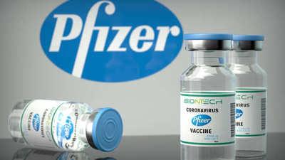 Llegaron 33.900 dosis de Pfizer, que con el envío anterior suman 69.000 de las 1.000.000 compradas