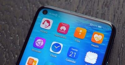 La Nación / Huawei destaca su AppGallery con las apps de tendencia mundial