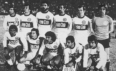 Efemérides: 42 años de la victoria de Olimpia sobre Boca Juniors