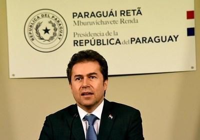 Paraguay prepara una misión comercial a Brasil para atraer inversiones