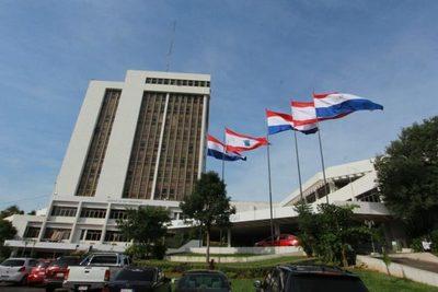 Asunción: Opositores firman acuerdo y de cara alas municipales