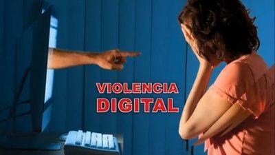 Durante la pandemia se incrementó la violencia digital contra las mujeres, según informe de la Fiscalía