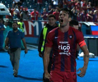 «Hasta gratis iba a jugar en Cerro Porteño»