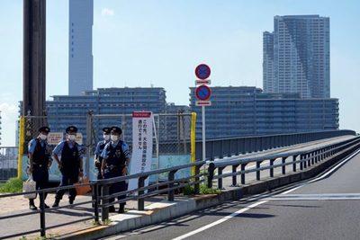 JJ.OO: Tokio registró la cifra más alta de casos de covid-19 en seis meses