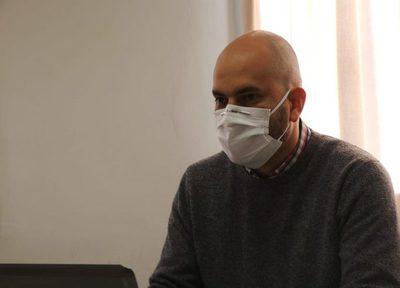Infectólogo pediátrico insta a consultar ante cualquier cuadro respiratorio