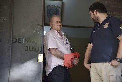 Histórico pago a la SET no exonera de delitos a RGD