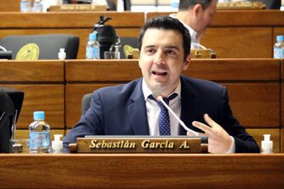 """""""Tenemos que poner la Asunción que nos duele por encima de cualquier otro interés"""", afirma García"""