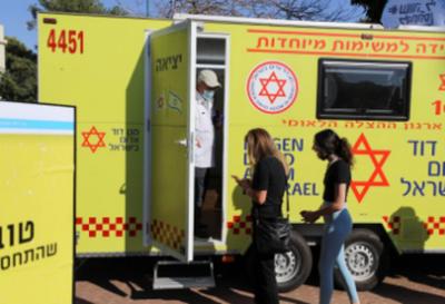 """Israel reimpone restricciones y el uso de """"tarjeta verde"""" para acceder a actos en espacios cerrados"""