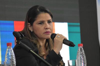 "Ministra de Justicia afirmó trasladaron a ""Cucho"" Cabaña para no correr riesgos"