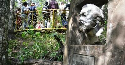 La Nación / Habilitan parques nacionales para la visita controlada de público