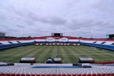 Si se permite público, Olimpia jugaría ante Flamengo en el Defensores del Chaco