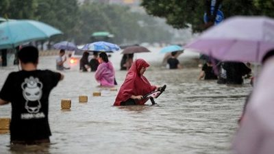 ONU reunirá a 200 países para dar a conocer un nuevo informe sobre el clima