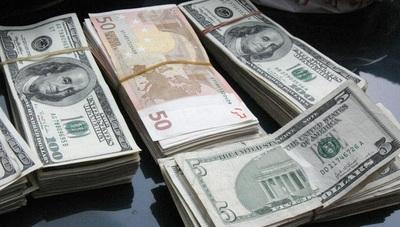 El peso mexicano supera los 20 por dólar tras depreciación semanal de 1,06 %