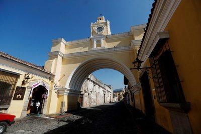 El 38,4 % de los turistas que visitaron Guatemala en 2021 proceden de EE.UU.
