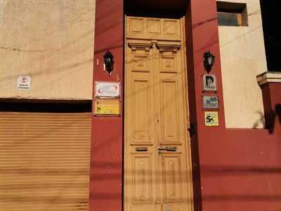 Caso Gobernación Central: Allanaron sede de una ONG